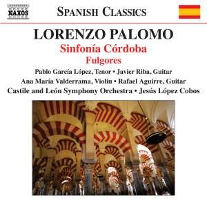 Lorenzo Palomo: Sinfonía Córdoba