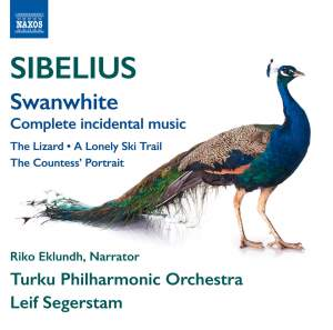 Sibelius: Swanwhite – Complete incidental Music