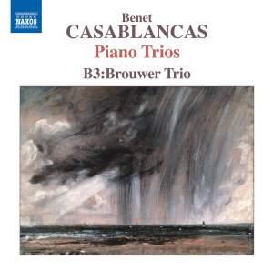 Casablancas: Piano Trios