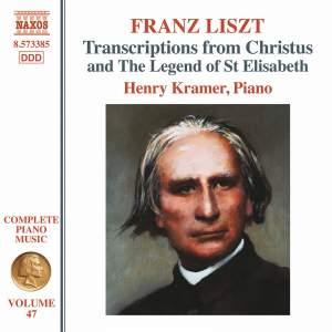 Liszt: Complete Piano Music Volume 47