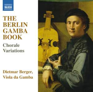 The Berlin Gamba Book Product Image