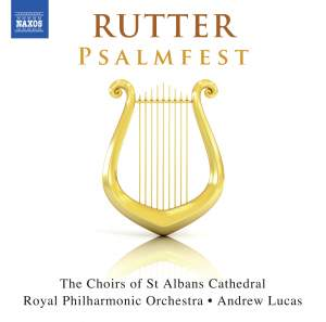 Rutter: Psalmfest