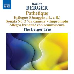 Roman Berger: Pathetique