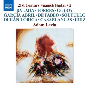 21st Century Spanish Guitar, Volume 2