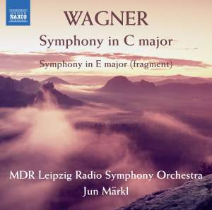 Wagner: Symphony in C Major
