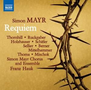 Mayr: Requiem in G minor