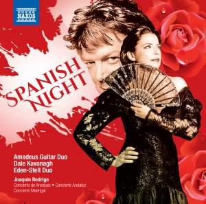 Rodrigo: Spanish Night