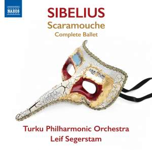 Sibelius: Scaramouche, incidental music, Op. 71