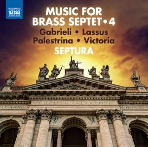Music for Brass Septet, Vol. 4