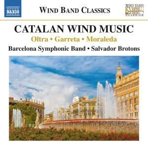 Catalan Wind Music