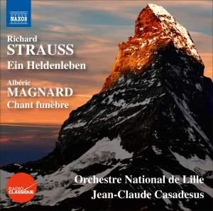 R. Strauss: Ein Heldenleben