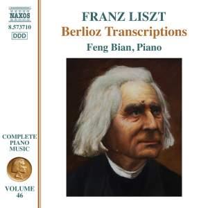 Liszt: Complete Piano Music Volume 46