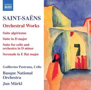 Saint-Saëns: Orchestral Works