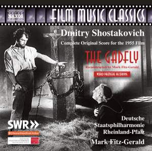 Shostakovich: The Gadfly Product Image