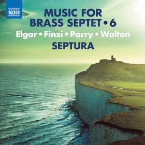 Brass Septets, Vol. 6