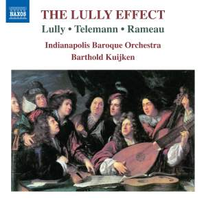 The Lully Effect Product Image