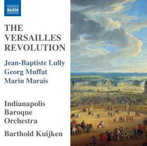 The Versailles Revolution Product Image