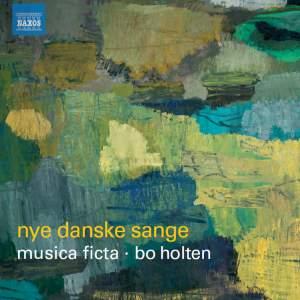 Nye danske sange