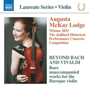 Beyond Bach and Vivaldi Product Image