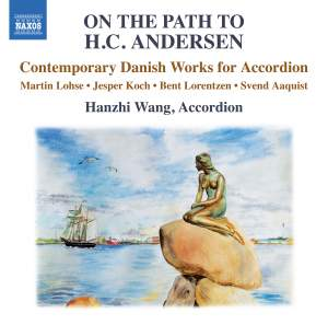 On the Path to H. C. Andersen