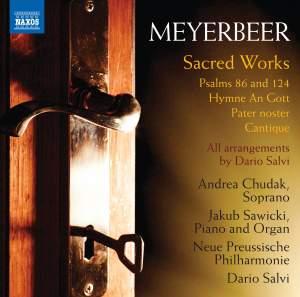 Meyerbeer: Sacred Works