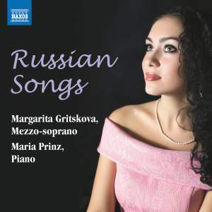 Tchaikovsky: Russian Songs