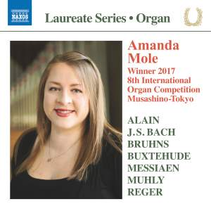 Organ Laureate