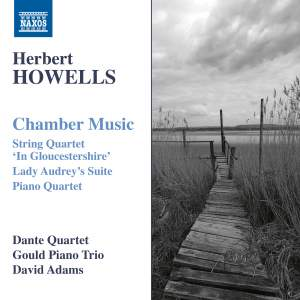 Howells: Chamber Music Product Image