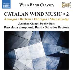 Catalan Wind Music, Vol. 2