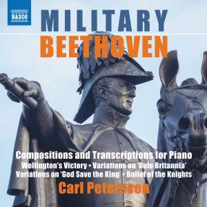 Military Beethoven Product Image