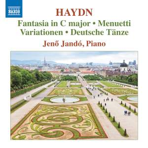 Haydn: Fantasia In C Major