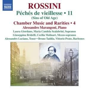 Rossini: Péchés de viellesse, Vol. 11