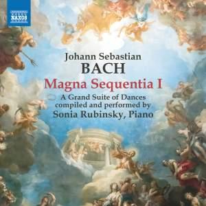 JS Bach: Magna Sequentia 1