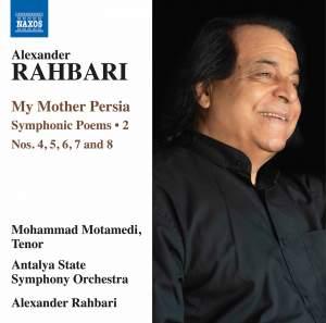 Alexander Rahbari: My Mother Persia
