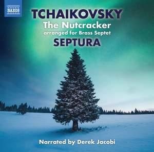 Tchaikovsky: The Nutcracker, arranged for Brass Septet Product Image
