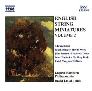 English String Miniatures, Vol. 2