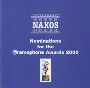 Gramophone Awards 2000