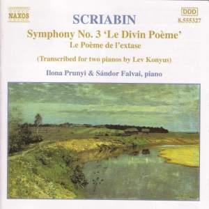 Scriabin - Piano Transcriptions