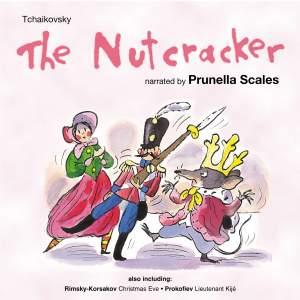 Tchaikovsky: The Nutcracker & Rimsky Korsakov: Christmas Eve Suite