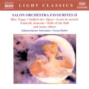 Salon Orchestral Favourites, Vol. 2 Product Image