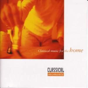 CLASSICAL MOMENTS 4: Classical Music for the Home Product Image
