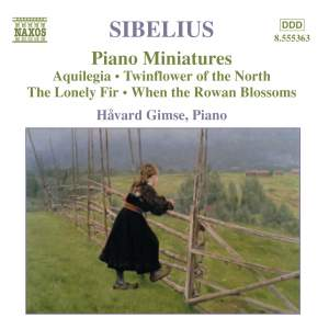 Piano Works Volume 4