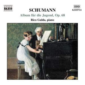 Schumann: Album for the Young, Op. 68 Product Image