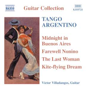 Tangos from Argentina