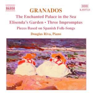 Granados - Piano Music Volume 6