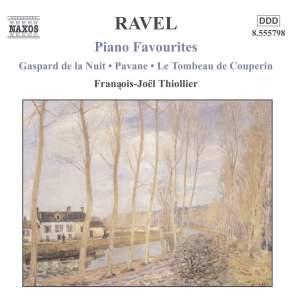 Ravel - Piano Music