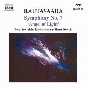 Rautavaara - Symphony No. 7