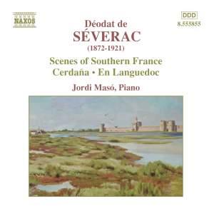 Séverac: Piano Music Volume 1 Product Image