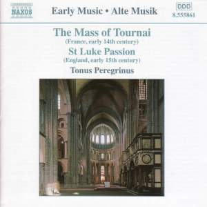 anon.: The Mass of Tournai, etc.
