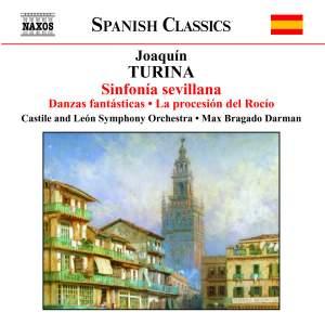 Turina: Sinfonia Sevillana